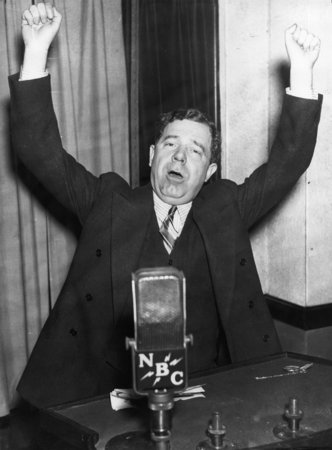 corruption reform and reaction in the life and death of huey long Huey long died september 10, 1935  news of huey's death made headlines  a wave of political corruption swept louisiana during the administration of governor.