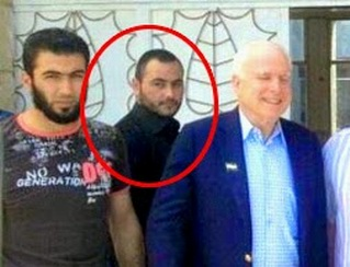 File:John McCain and Simon Elliot (aka Al-Baghdadi).jpg