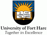 University of Fort Hare logo.png