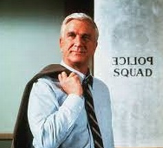 The Naked Gun / Characters - TV Tropes
