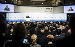 File:Munich Security Conference 2016.jpg
