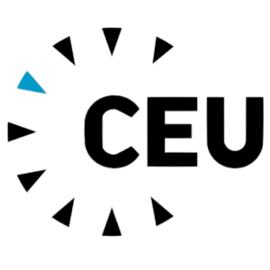 Logo of Central European University.png