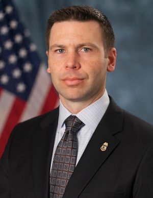 File:Kevin McAleenan official photo.jpg