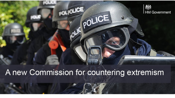 3 counter terrorism strategies reveal the limits A starting point should be recourse to nisp, which despite some of its snags, can provide a guiding framework to develop a comprehensive counter terrorism strategy based more broadly on dealing with non-military aspects of the threat.