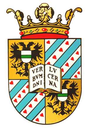 File:University of Groningen coat of arms.png