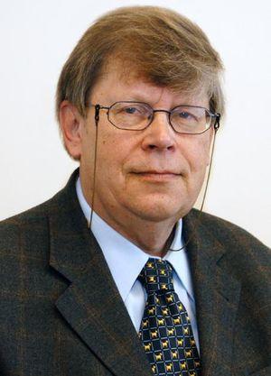 Olli Pekka Heinonen