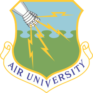 Air University logo.png
