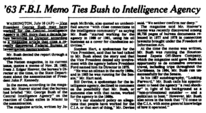 63 F.B.I. Memo Ties Bush to Intelligence Agency.png