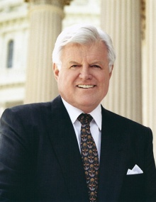 440px-Ted Kennedy, official photo portrait crop.jpg