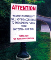 Bilderberg 2002 security sign.png
