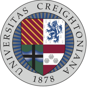 Creighton University Presidential Seal.png