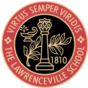 Lawrenceville School seal.png