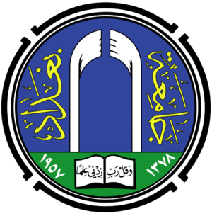 University of Baghdad official seal.png